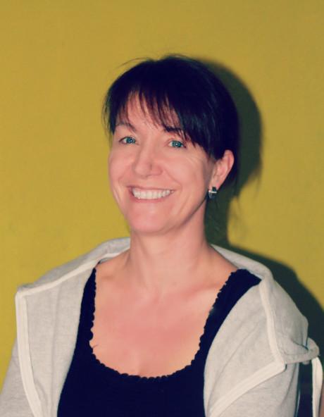 Stellvertretende Vorsitzende Monika Driesel