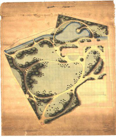 Haus_Meer_Gartenplan
